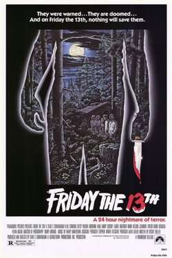 Friday the 13th is nothing to be afraid of