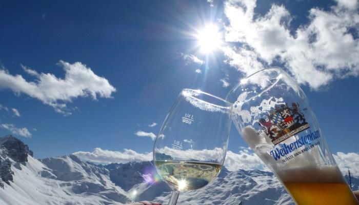 apres ski Austria