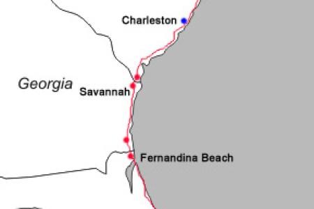 atlantic intracoastal waterway