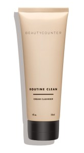 Beauty-Counter-RoutineCleanCreamCleanser-great-for-skin
