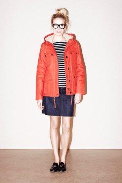 Alderley Mac | Allerby Skirt