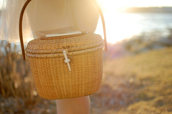 Nantucket Baskets History