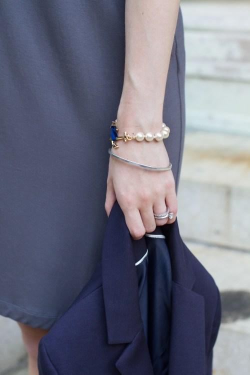 kjp pearl bracelet