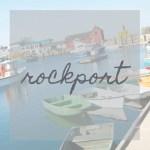 Rockport MA