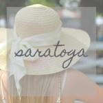 Saratoga Horse Races