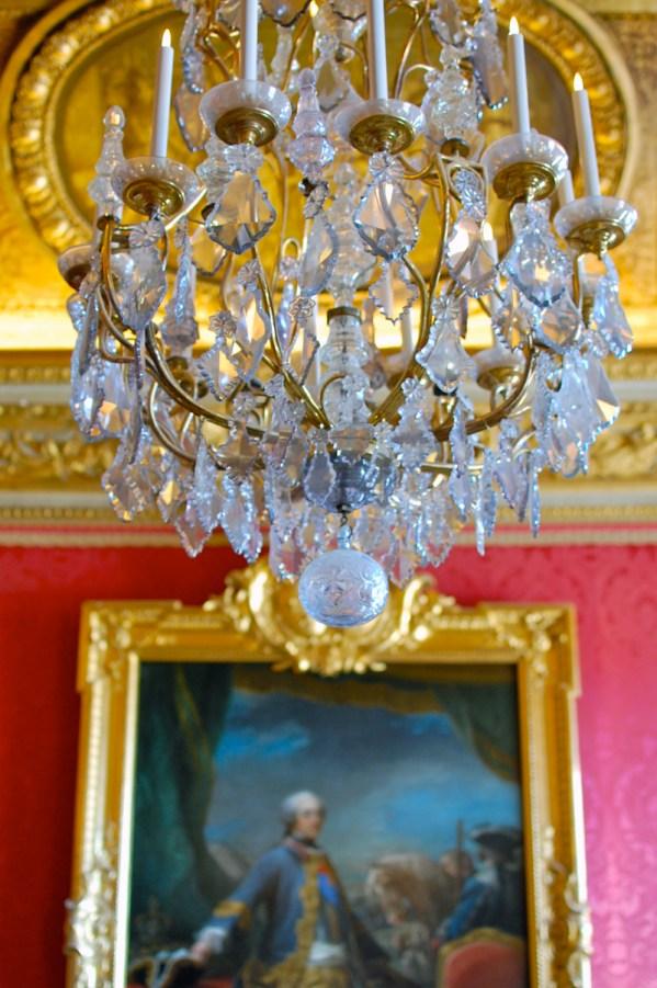 Versailles Paintings