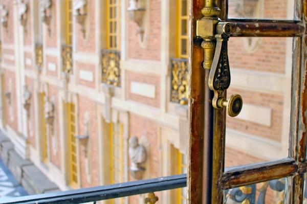 Versailles Architecture