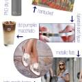Living Proof Dry Shampoo; Emily Jane Jewelry