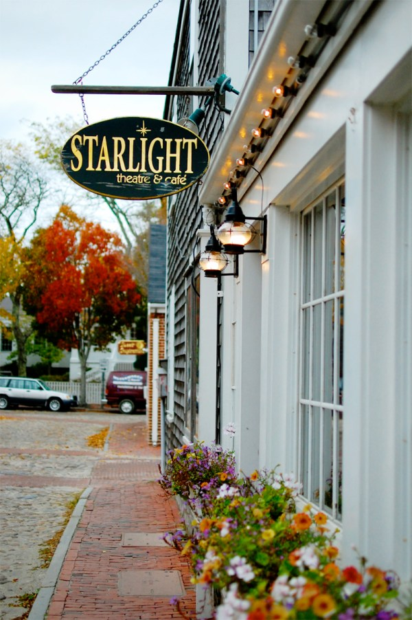 Starlight Theatre and Cafe
