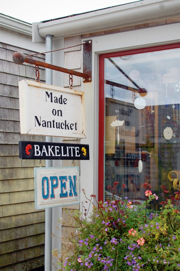 Made on Nantucket Shop