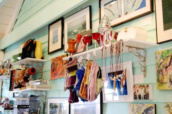Nantucket Artisans Market