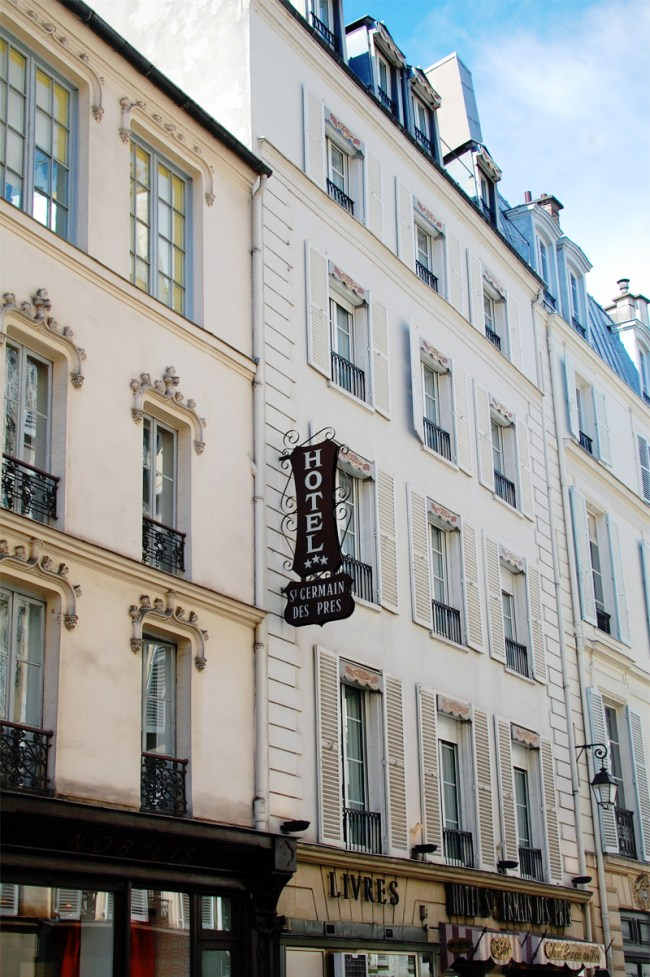 Cheap Paris Hotels