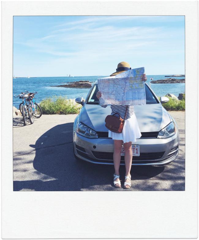 ZipCar New England