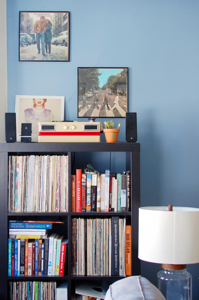 how to display records