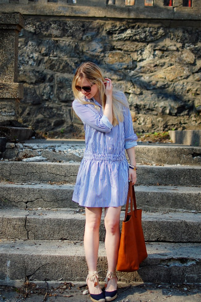 Kate Spade Shirtdress