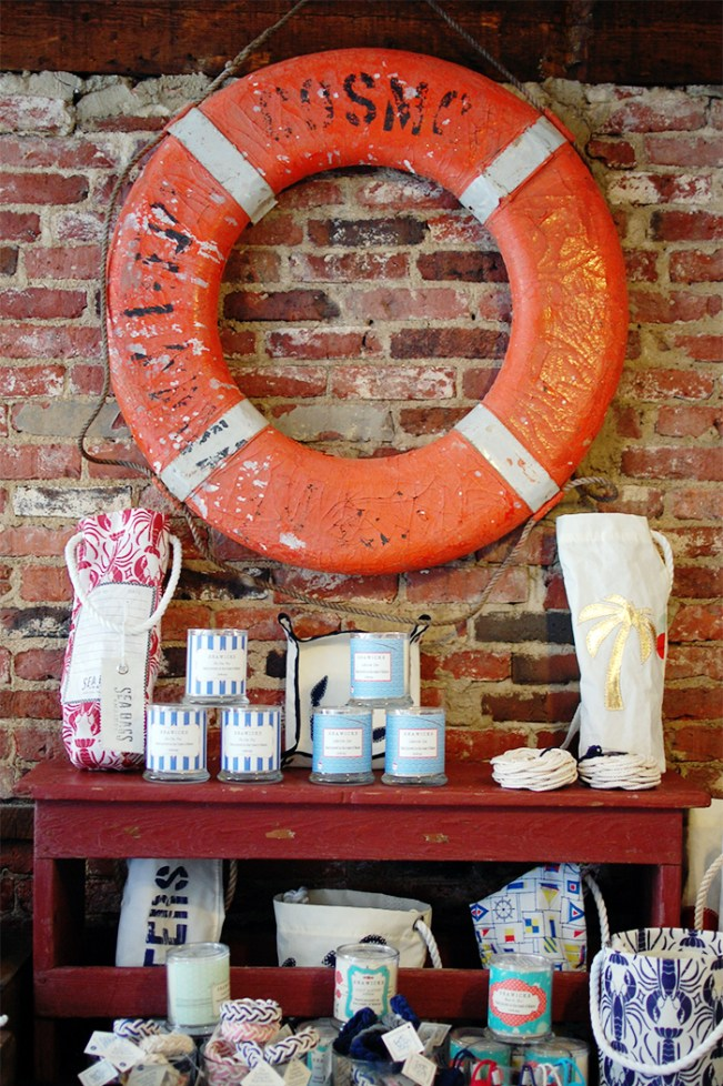 nautical decor newburyport