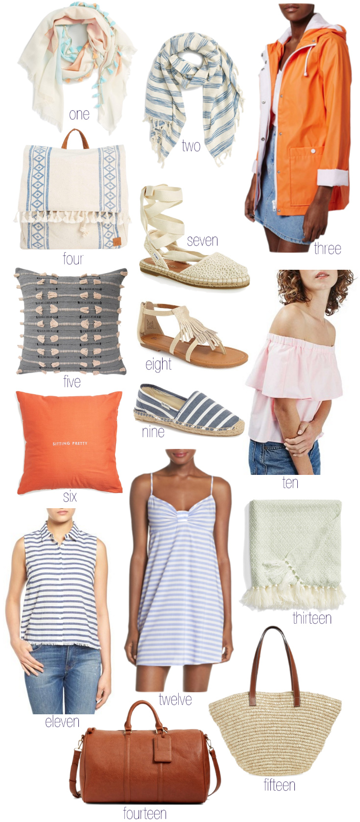 nordstrom summer sale 2016