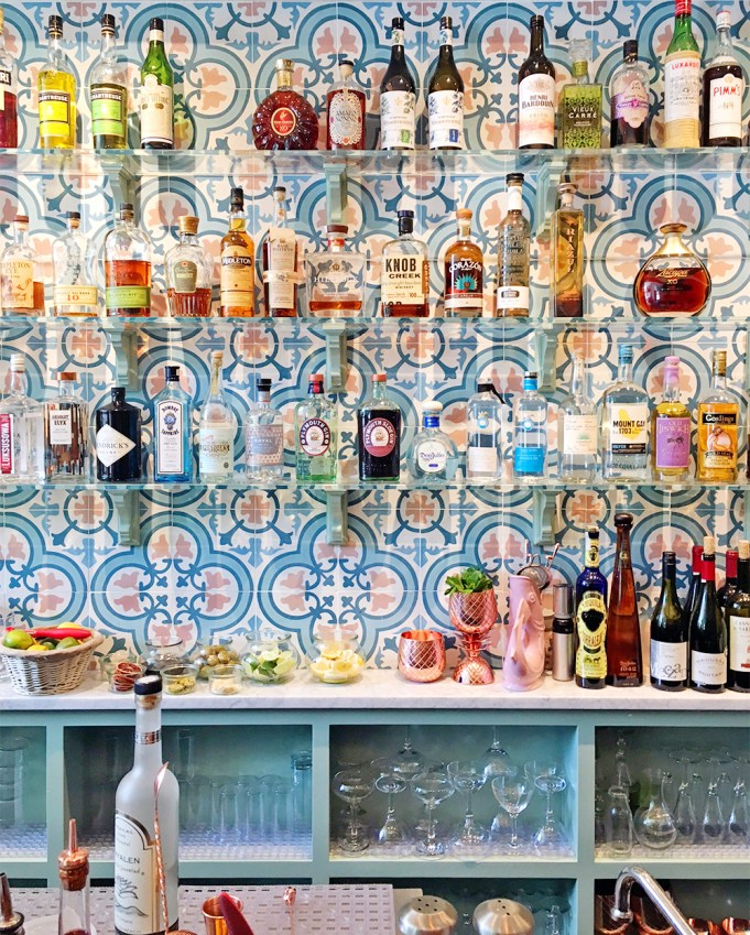 Saltie Girl Boston Bar