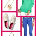 Lilly Pulitzer Casual Holiday