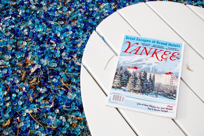 yankee magazine recipes
