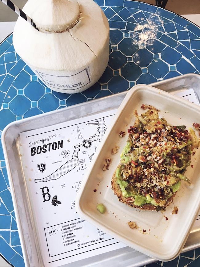 best vegan restaurants boston