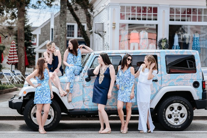 lilly pulitzer cape cod