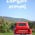 woodstock vermont travel guide