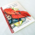 BARS Book of Favorite Shellfish Recipes