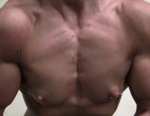female abs