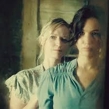 katniss and mom
