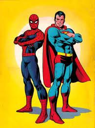 spidey superman