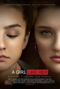 A Girl Like Her - Movie Discussion