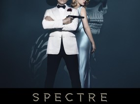Spectre-poster-Daniel-Craig-Lea-Seydoux