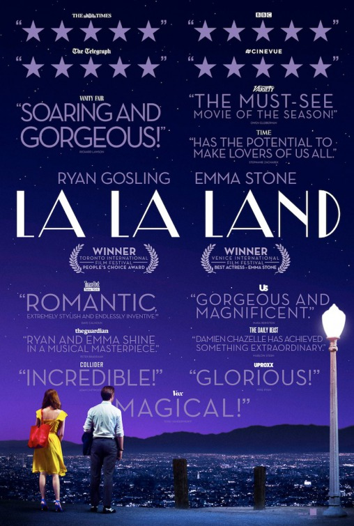 La La Land - Quotes