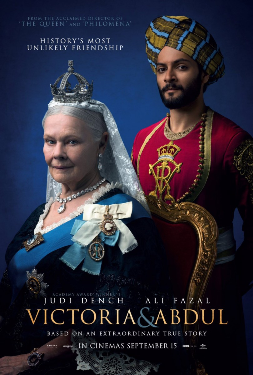 Victoria and Abdul - Quotes