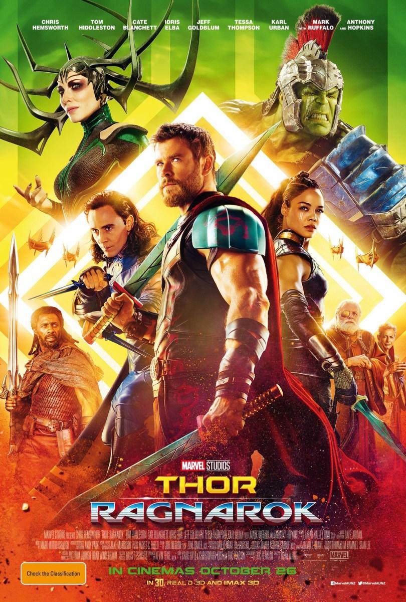 Thor: Ragnarok - Quotes