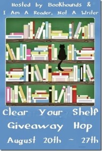 http://sherahart.net/clear-your-shelf-giveaway-hop/