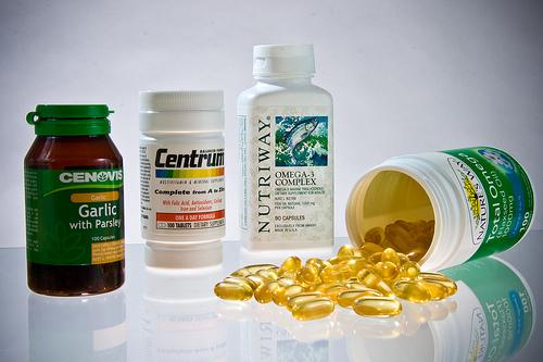 Vitamina Qe Parandalon Kancerin