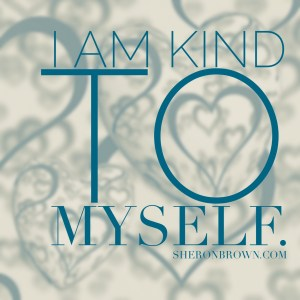 IAMkindtomyself