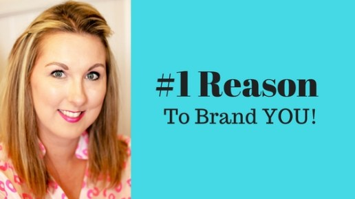 MLM Success Tips: The # 1 Reason To Brand YOU