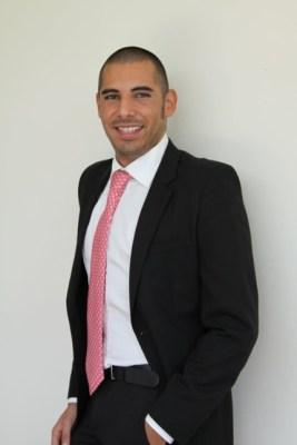 Luis Escamilla 2011