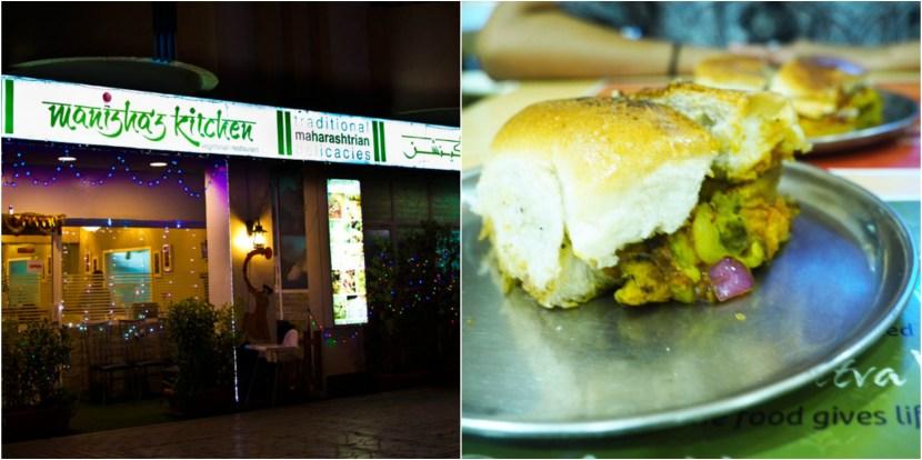 Manisha's Kitchen