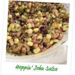 Hoppin' John Salsa 2