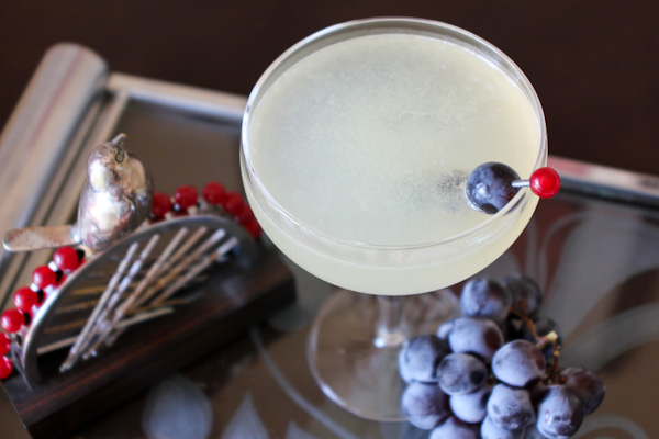 Friday Cocktails: Corpse Reviver 2