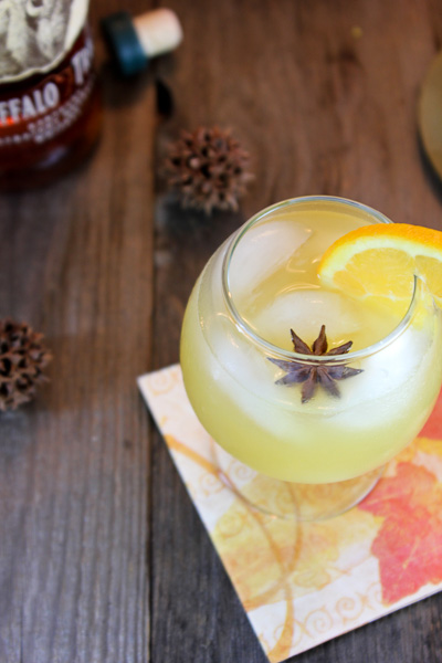 Orange Blossom Special | ShesCookin.com