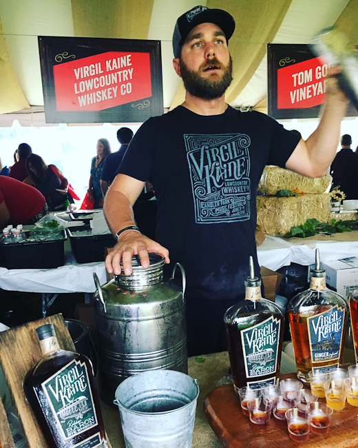 Music City Food and Wine, Nashville   ShesCookin.com
