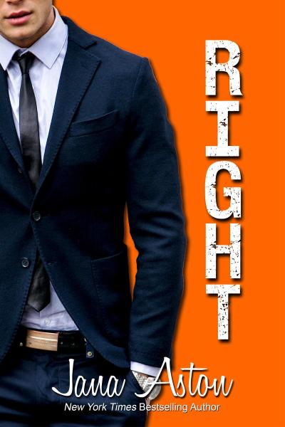 RIGHT ebook cover