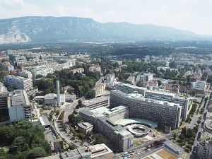 Company mobility plan for Geneva's University Hospitals (HUG)