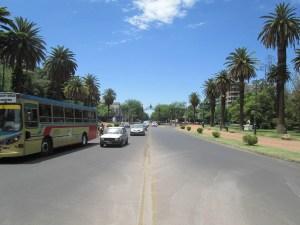 Consultation pour le plan directeur Mendoza 2030