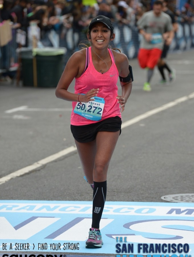 SF Marathon 2016